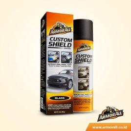 Custom Shield – Black