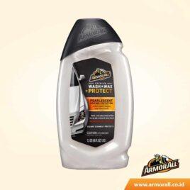Premium Wash & Wax + Protect
