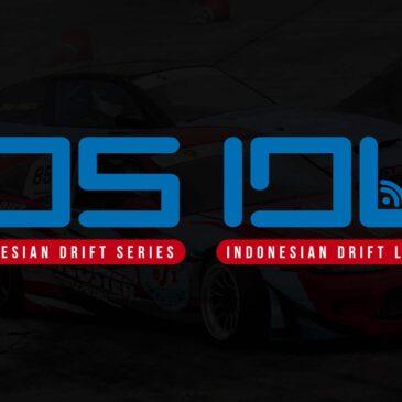 IDS dan IDL Bangkitkan Scene Kompetitif Drift di Indonesia