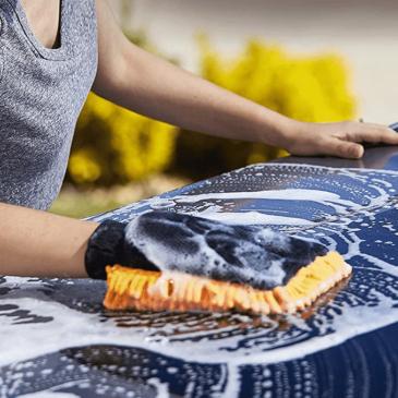 Tips Memilih Cairan Pencuci Mobil Terbaik