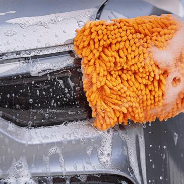 Kapan Periode Rutin Terbaik Untuk Mencuci Mobil?