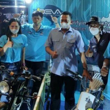 PLN Bali Gandeng Komunitas Otomotif untuk Memasyarakatkan Kendaraan Listrik