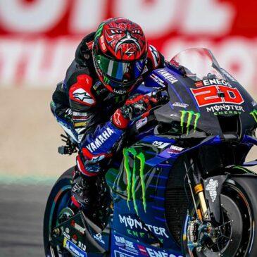 Quartararo Menang di Silverstone dan Makin Unggul Jauh dari Pesaingnya di MotoGP 2021