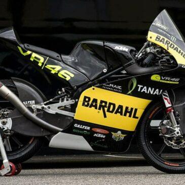 Valentino Rossi Turunkan Satu Tim Tambahan pada Gelaran MotoGP San Marino 2021