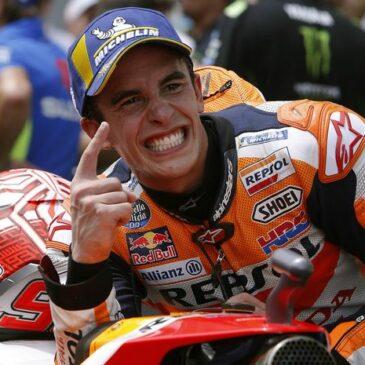 Asa Marquez Belum Padam, Mungkinkah Ia Akan Menjadi yang Tercepat di Gelaran MotoGP Amerika?
