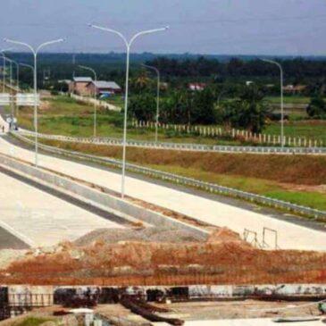 Proyek Jalan Tol Lubuklinggau—Bengkulu Baru Mulai Digarap 2023