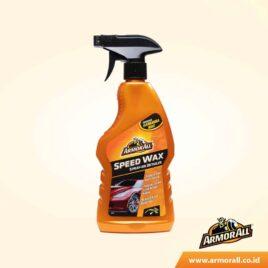 Speed Wax Spray-On Detailer