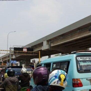 Agar Nyaman Berkendara di Jalan Sekitar Bekasi, Perhatikan Rute Rekayasa Lalu Lintas Berikut Ini